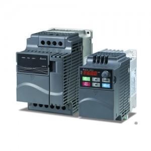 Преобразователь частоты VFD004E21T Delta Electronics