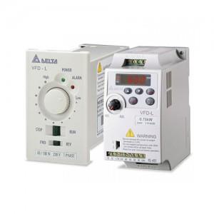 Преобразователь частоты VFD001L21A Delta Electronics