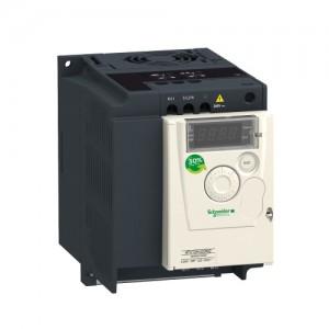 Преобразователь частоты ATV12HU15M2 Schneider Electric