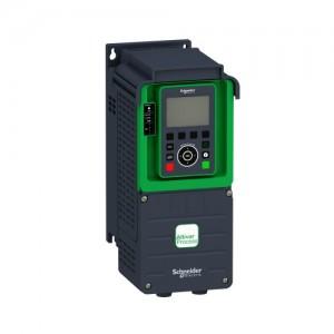 Преобразователь частоты ATV630U22M3 Schneider Electric