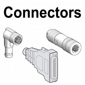 DIRECT I/O CONNECTOR XBTGC1000 SERIE