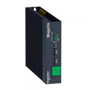 IIoT Edge Box, DC, 4 Гб, Win10, 64Гб SSD