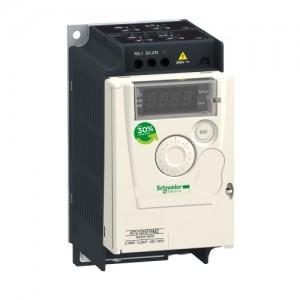 Преобразователь частоты ATV12H037M2TQ Schneider Electric