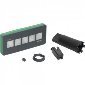SE Magelis SCU Переключатель с подсветкой 22 мм 5 цвет светодиодных кнопок